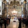 Slujire inter-ortodoxă la Budapesta, în Duminica Ortodoxiei