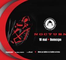"""Antonia, invitat special la concertul Carla's Dreams – """"Nocturn"""" de la Romexpo, pe 18 mai"""