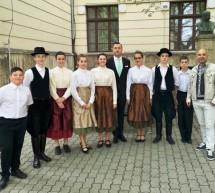 Conferința pedagogilor români din Ungaria la Szarvas