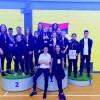 """Rezultate excelente pentru sportivii Clubului Golden Karate Timișoara la Internațional Karate Tournament """"Youth 2019"""", Pancevo din Serbia"""