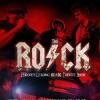 Tribut AC/DC cu The Rock in Hard Rock Cafe