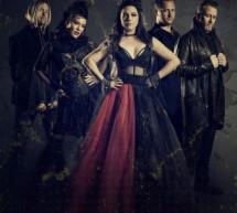 Concert Evanescence la Arenele Romane, 15 septembrie