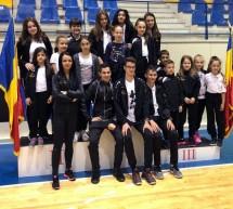 Campionatului Național de Karate SKIF Brașov