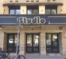 Proiect de reamenajare al Cinema Studio din Timisoara