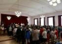 Sărbătoarea Europei la românii din Ungaria