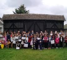 Concurs național de povești pentru copii români din Ungaria, la Bekescsaba
