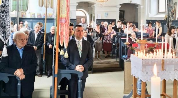 Ziua Eroilor și hram românesc în Ungaria
