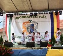 """""""Festivalul Castraveţilor"""" la Micherechi, Ungaria"""