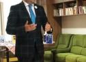 Încheierea mandatului României PRES CONS UE