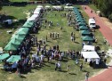 Festival gastronomic românesc la Cetatea din Gyula