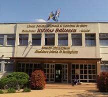 """Deschiderea noului an şcolar la Liceul """"Nicolae Bălcescu"""" din Gyula, Ungaria"""