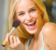 Top 5 idei de make-up