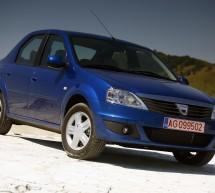 Top 10 – cele mai vandute masini din Romania in 2010