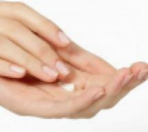 Ingrijirea mainilor