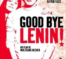 "Centrul Cultural Francez prezintă filmul german ""Good bye, Lenin!"""