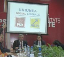 Timișoara / USL Timiș s-a hotărât: Nicolae Robu – primar la Timișoara, Titu Bojin – președinte la Consiliul Județean Timiș