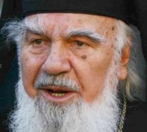 In memoriam: Bartolomeu Anania