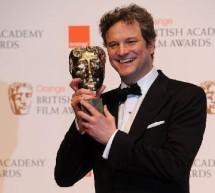 """BAFTA pentru """"Discursul Regelui"""""""