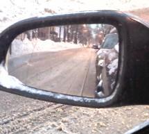A fost anihilată mafia oglinzilor retrovizoare din Timișoara