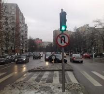Atenție, șoferi, se muncește pe străzi!
