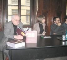 Ingenuitate și reflecție la Filiala Uniunii Scriitorilor din Timișoara