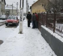 Primăria Timișoara trece la represalii; Taxa pe gheață