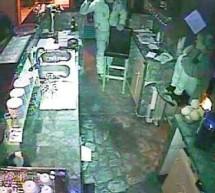 Arad /  Au fost identificaţi cei care au furat staţia de amplificare dintr-un restaurant