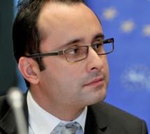 Timişoara / Undă verde pentru raportul lui Cristian Buşoi privind Piaţa unică pentru Întreprinderi şi Creştere Economică