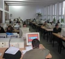 Naţional / Extinderea competenţelor IT în învăţământul preuniversitar – utilizarea eficientă a laboratoarelor informatizate