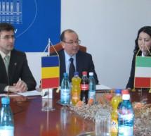 Timişoara / Italienii se plâng de birocraţia din Timişoara