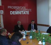 Timişoara / PSD Timiş va schimba viceprimarii PDL la zece primării din judeţ