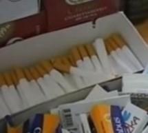 Naţional / De la începutul anului, fiecare poliţist a confiscat cam 265 de ţigări pe zi