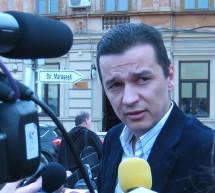 Timişoara / PSD nu vrea să fie remorca PNL în judeţul Timiş