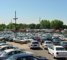 Național / Importul mașinilor rulate, nerentabil