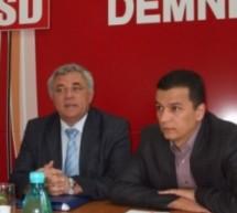 Timişoara / PSD Timiş: Titu Bojin la Consiliul Judeţean, Sorin Grindeanu la Primăria Timişoara