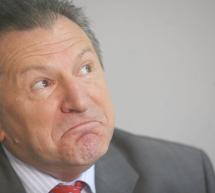 Radu Berceanu consideră că autostrada Transilvania nu reprezintă o prioritate