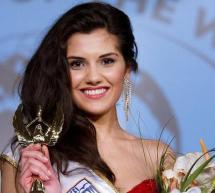 Câștigătoarea Top Model of The World 2011, Loredana Salanţă, va pleca în India