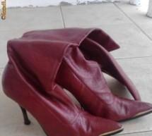 Ce pantofi se vor purta în sezonul de toamnă-iarnă