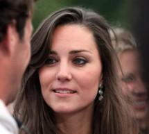 Secretele frumuseţii lui Kate Middleton