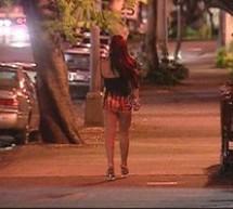 Prostituţia rămâne ilegală