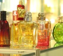 Sfaturi pentru alegerea şi aplicarea corectă a parfumului