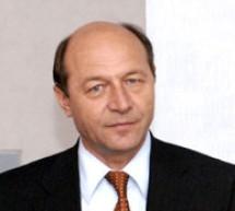 Traian Băsescu a declarat că România se felicită pentru măsurile anticriză