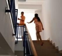 Bucureşti : Locuinţe pentru tineri