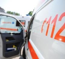 Eforie: Altercaţie între doi şoferi, încheiată la spital