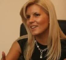 Tulcea: Ministrul Elena Udrea va inaugura Triunghiul Mănăstirilor