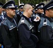 Noul statut al poliţiştilor nu permite acestora desfăşurarea altor activităţi