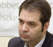 POLITICĂ / Antal Arpad susține că se va realiza autonomia Ținutului Secuiesc