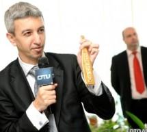 POLITICĂ / Dan Diaconescu are, în sfârşit, partid
