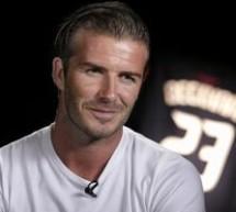 SHOWBIZ / David Beckham îşi doreşte să fie tată pentru a cincea oară