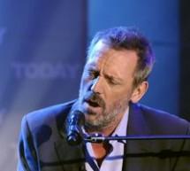 SHOWBIZ / Actorul britanic Hugh Laurie a ajuns în Guinness Book